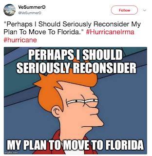 Funny Hurricane Memes - funny hurricane irma memes top 10