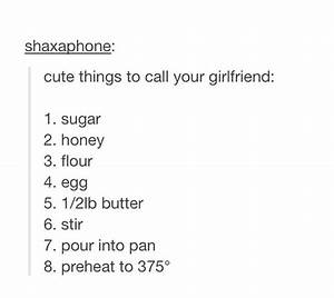 Cute Nicknames for Your Girlfriend to Make Her Feel Loved