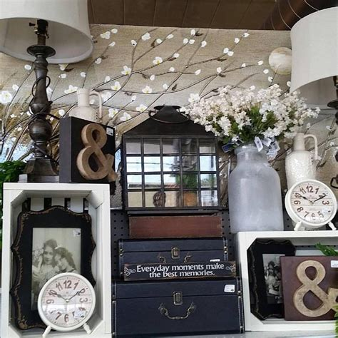 Real Deals On Home Decor Makes The Move To Main Street
