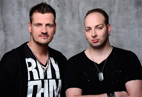 """Erzgebirger Dj-duo """"stereoact"""" Schickt Neue Hit-single"""