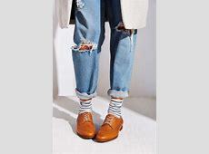 1000+ ideas about Ripped Boyfriend Jeans on Pinterest