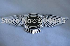 13 Automotive Icon With Wings Images - Car Logo B with ...