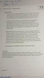 Logarithmus Berechnen : massenerhalt berechnen chemielounge ~ Themetempest.com Abrechnung