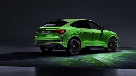 Q3 4k Wallpapers by Audi Rs Q3 Sportback 2019 4k 5 Wallpaper Hd Car