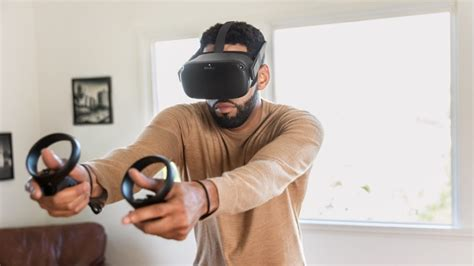 oculus quest games apps dive experiences into try