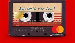This Is Not A Cassette. It's Marvel's New Guardians Of The ...