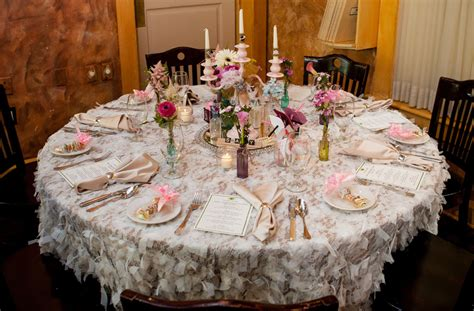 vintage shabby chic wedding shower ideas shabby chic bridal shower the celebration society