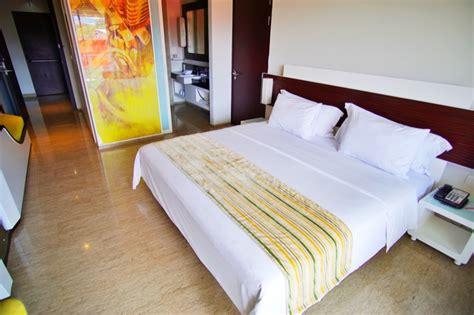 review sensa hotel bandung pergidulucom