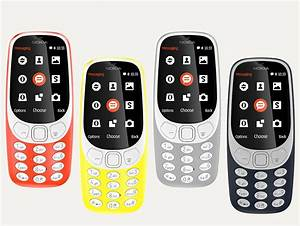 New Nokia 3310 Only Supports 2g Connectivity  U2013 Will It Be