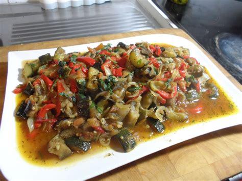 cuisine fran軋ise facile cuisine fran 231 aise la ratatouille ni 231 oise