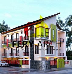 rumah kos exclusive desain rumah minimalis model rumah