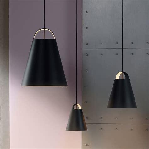 Above Pendant Lamp By Louis Poulsen