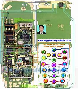 Nokia 1600 All Lay Outnokia 1600 Diagram All Board Links