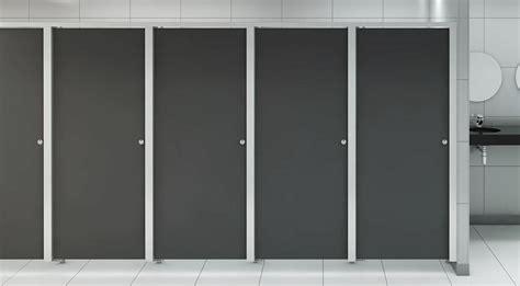 remove bathroom stall doors madison art center design