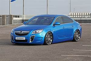 Opel Insignia Opc : opel insignia opc tuned by mr car design autotribute ~ New.letsfixerimages.club Revue des Voitures