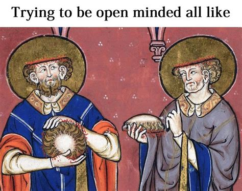 These 48 Classical Art Memes Are Better Than Going To The