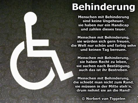 menschenrechte von menschen mit behinderungen human