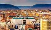Harrisburg, PA | Real Estate Market & Trends 2016