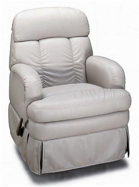 flexsteel  swivel rocker recliner master tech rv