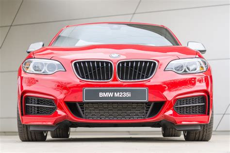 What's New With The 2016 Bmw 2 Series M235i