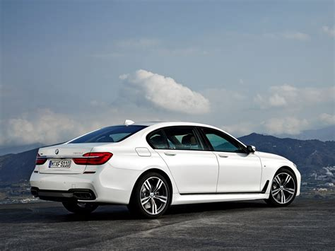 2017 Bmw M7 Release Date, Specs, Pictures And Redesign