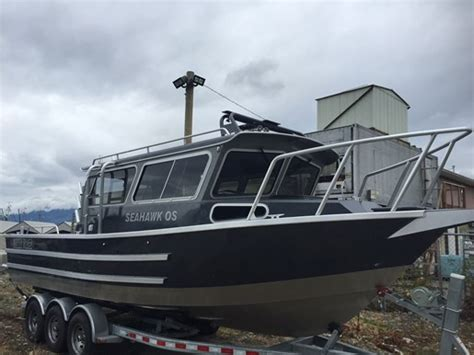 Offshore Fishing Boats For Sale Bc by 2016 North River Seahawk Offshore 27 Boat For Sale 27