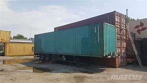 Container 8 Fuß : used lagercontainer 10 fuss 45 fuss special containers ~ Kayakingforconservation.com Haus und Dekorationen