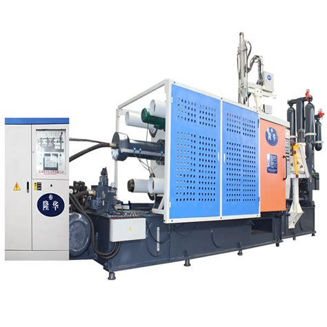 pressure injection die casting machine  metal producing buy die casting machine die
