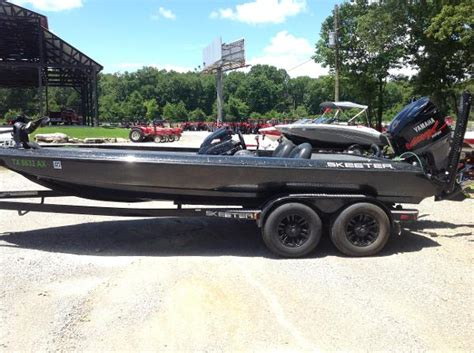 Skeeter Zx225 Boats For Sale by Skeeter Zx225 Boats For Sale In Alabama