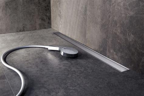 easy drain modulo taf wall linear shower drains