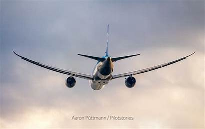 Boeing 787 Runway Ana Wallpapers Takeoff Da