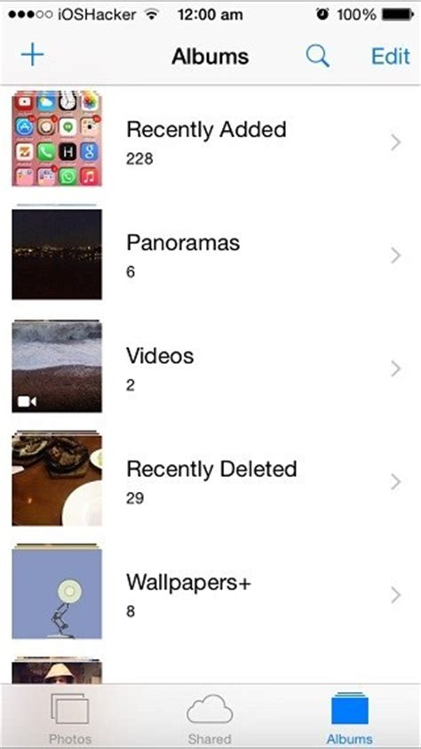 recently deleted photos iphone how to recover deleted iphone photos files
