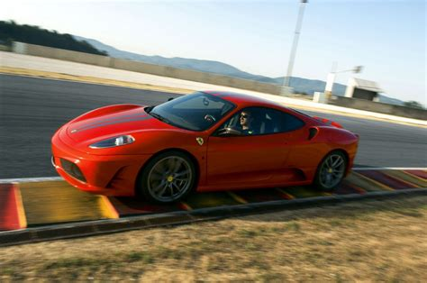F430 Top Speed by 2008 F430 Scuderia Review Top Speed