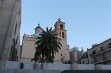 Concatedral de San Nicolas de Bari - Alicante Blog