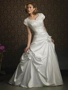 mormon wedding dresses modest With mormon wedding dress
