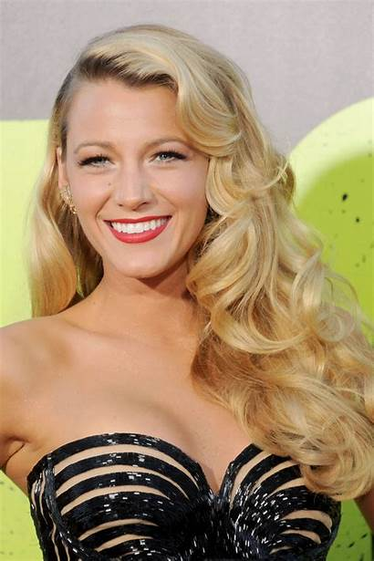 Blonde Hairstyles Hollywood Gorgeous Hair Looks Curled