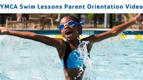 foto de YMCA Swim Lessons Parent Orientation YouTube