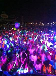 1000 images about Festival Glow on Pinterest