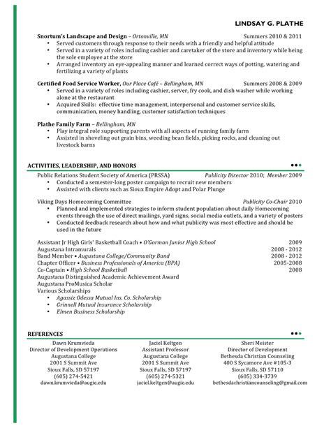20647 cosmetology resume templates cosmetologist resume exles resume exles