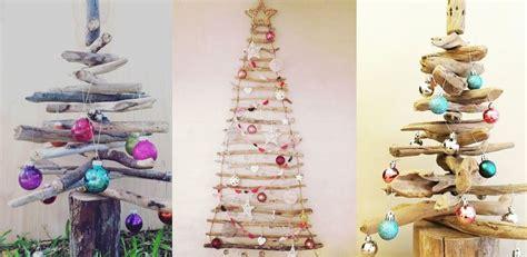 weihnachtsdeko basteln wohnen weihnachtsdeko basteln anleitung f 252 r einen weihnachtsbaum aus treibholz