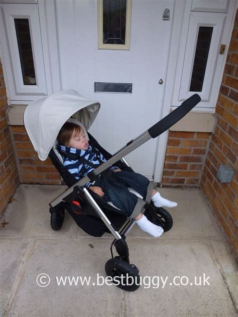 Easywalker June Review By Best Buggy  Best Buggy