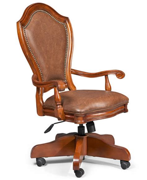Office Chairs Macys by Goodwin Home Office Desk Chair Furniture Macy S