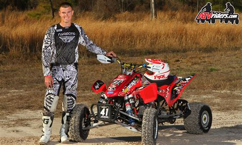 atv motocross 2011 ama atv motocross pro am production chion mark