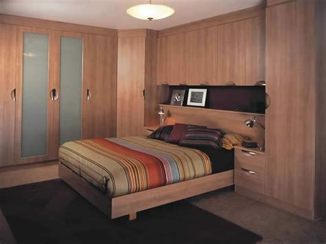 fitted bedroom  fitted wardrobe design decoration
