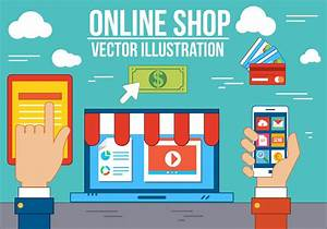 Ovibell Online Shop : online vector shop download free vector art stock graphics images ~ Orissabook.com Haus und Dekorationen