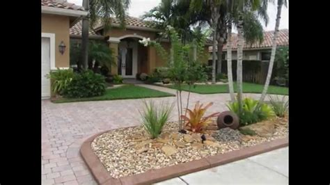 Stylized Front Yard Landscaping Ideas Australia Then