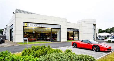 Ferrari Of Ontario
