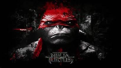Ninja Turtles Mutant Teenage Raphael Wallpapers Turtle