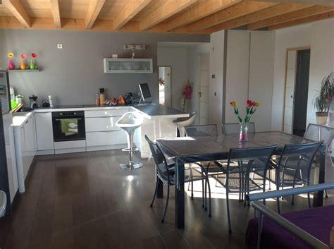 salon salle a manger cuisine johan je cherche à aménager mon espace cuisine salon