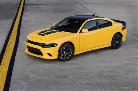Dodge Charger And Challenger by 2017 Dodge Charger Daytona And Dodge Challenger T A Models